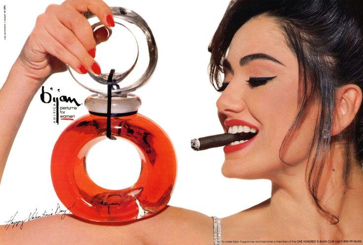 Bijan Perfume, Designed by Bijan Pakzad