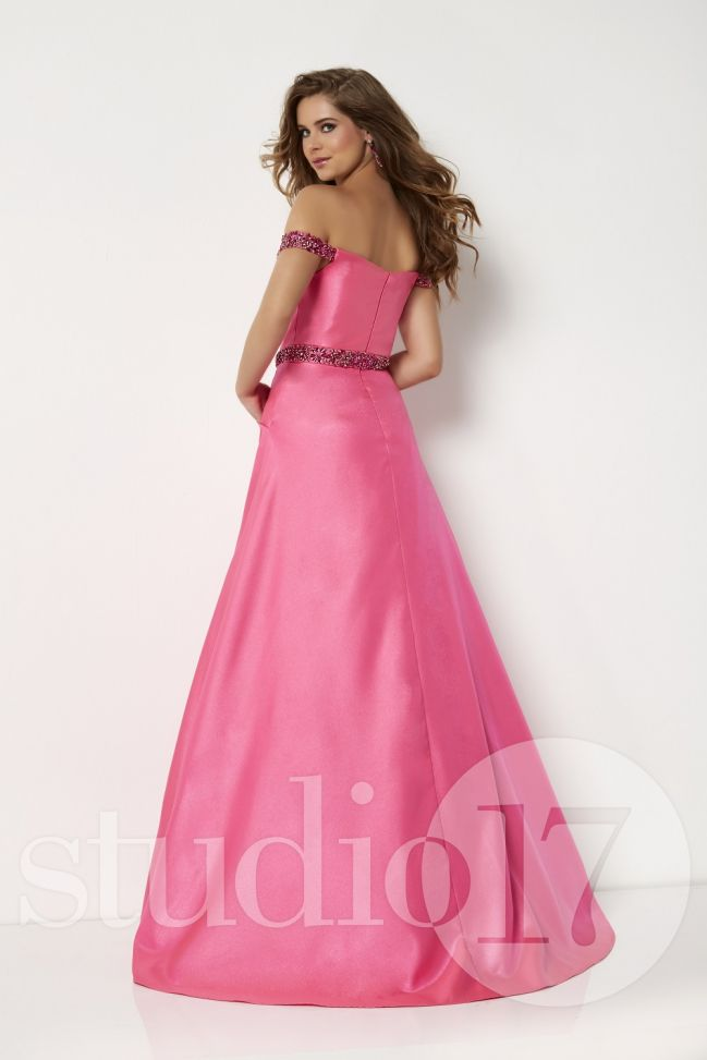27 best Pink Pageant Gowns images on Pinterest