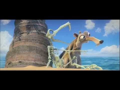 Doba ledová 4: Země v pohybu / Ice Age: Continental Drift (2012) - český HD trailer