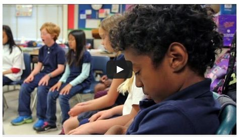 Using Dialogue Circles to Support Classroom Management   Edutopia   At Glenview Elementary School, circles are part of a program called Restorative Justice, which is aimed at building collaboration, respect, and positive behavior among students. The circles have led to a marked improvement in classroom behavior. This link offers: (1) an overview, (2) 'How It's Done': 'Check In', 'Peacemaker' and 'Academic Intervention' circles, and (3) links to very usable resources.