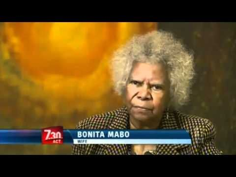 The Mabo Decision - 20th Anniversary