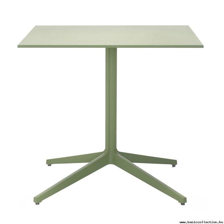 Ypsilon 4 table #basiccollection #table #colors #design #minimal #style #horeca