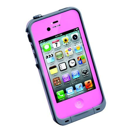 Brides: Honeymoon Must-Have: A Waterproof iPhone Case - BRILLIANT idea!