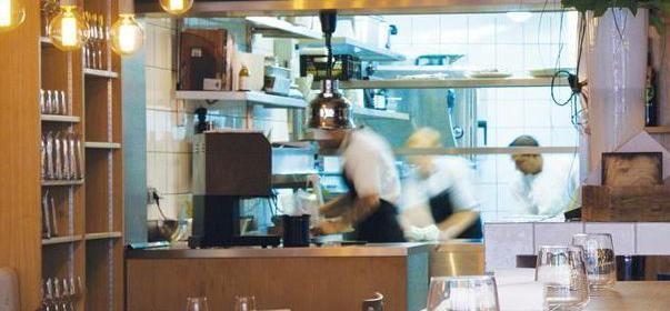 75011 - Restaurant SALT