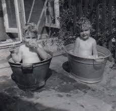 Afbeeldingsresultaat voor vintage de badkuip