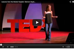 All I Ever Needed to Know I Learned in the Mental Hospital - Momastery » Momastery this is a TEDx video   this woman tells it like it should be