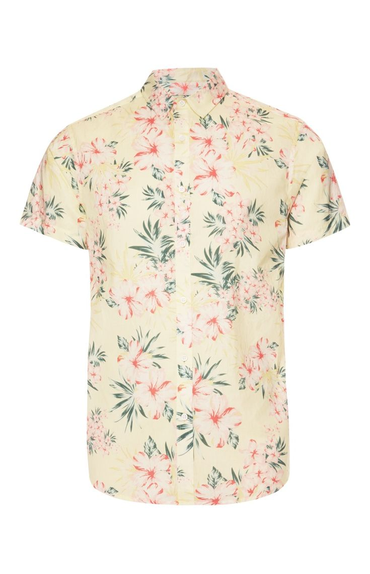 22 best palm springs style images on pinterest spring for Primark button down shirt