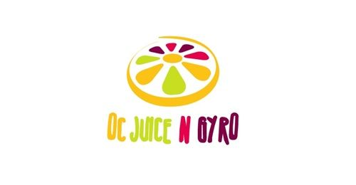 40 Bright and Colorful Juice & Smoothie Bar Logos - Speckyboy Design Magazine