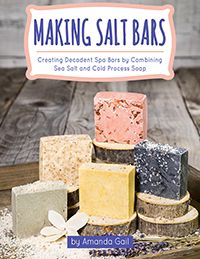 Soap Making Recipes + Essential Oil Blends Bundle (4 Digital Book Bundle) - Lovin Soap Studio