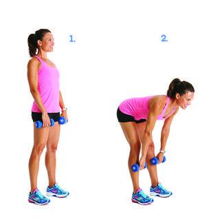 Straight-Leg Deadlift http://www.prevention.com/fitness/strength-training/10-exercises-that-get-rid-of-cellulite/straight-leg-deadlift