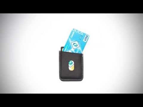 LF Power Wallet | Indiegogo