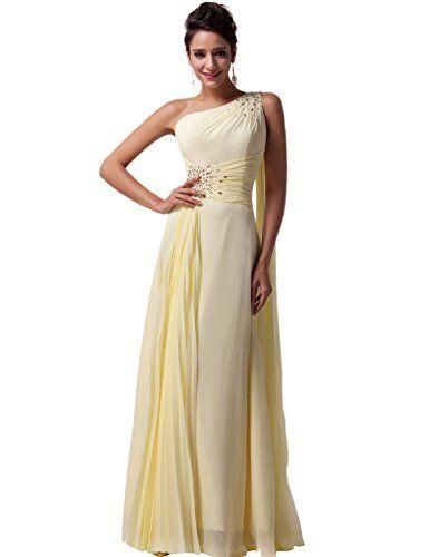 Grace Karin Evening Prom Dresses Gown One Shoulder Maxi Dress Plus Size UK Size 8 Grace Karin http://www.amazon.co.uk/dp/B00S7X15DI/ref=cm_sw_r_pi_dp_dp91ub1CZ3R31