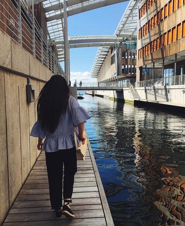 #travel #oslo #norway