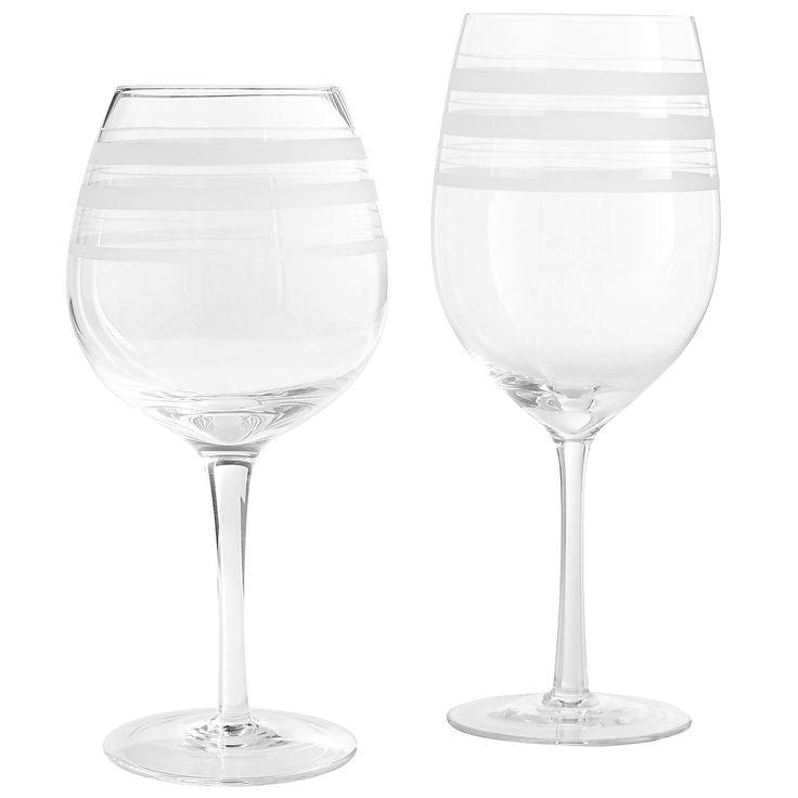 S Lemonade Set Handblown Glass