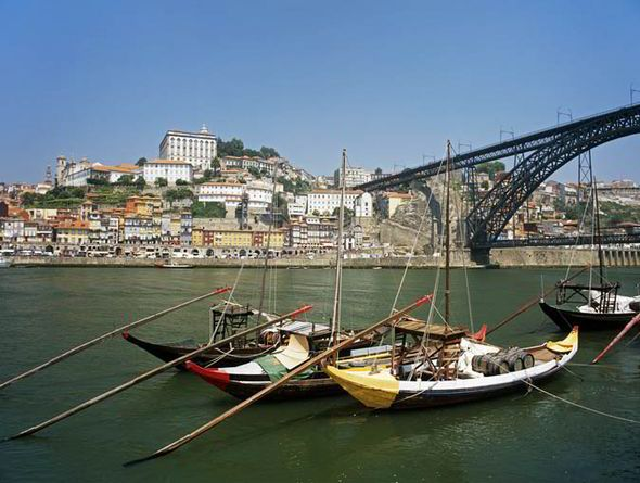 Top 10 things to do in Portugal - via Daily Express 12.03.2015   From the turquoise waters of the Algarve to the white stone of historic Belem, Portugal offers a colourful tapestry of sights and sounds…