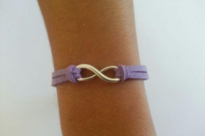 Infinity Bracelet by Urban Bling on hellopretty.co.za
