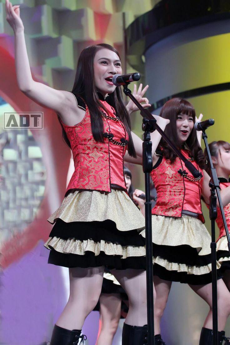 @melodyJKT48 at Global Awards (5)