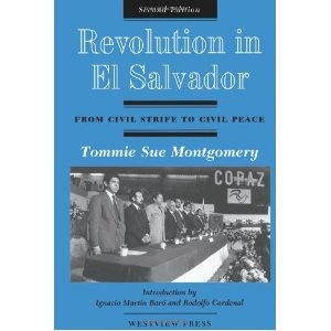 Salvadoran Civil War History