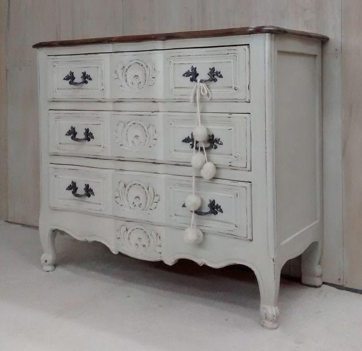 Las 25 mejores ideas sobre muebles luis xv en pinterest - Muebles de dormitorio antiguos ...
