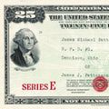 Investing in Savings Bonds - How to Invest in US Savings Bonds
