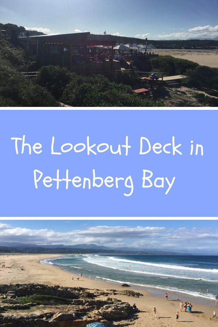 The Lookout Deck/Plettenberg Bay - Was gibt es Herrlicheres: Tagsüber am schönsten Strand der Stadt am Indischen Ozean mit den Kindern auf den Wellen reiten und abends den Tag mit Seafood krönen. Ein tolles Restaurant für die ganze Familie.
