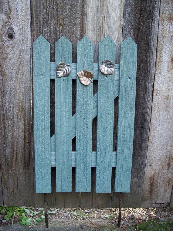 25 Unique Picket Fence Panels Ideas On Pinterest Picket