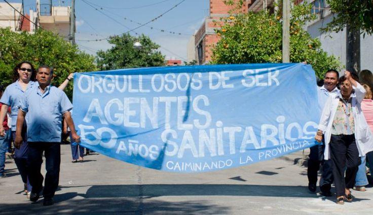 """#""""Jujuy es el corazón de la atención primaria de la salud"""" - Jujuy al día (Comunicado de prensa): Jujuy al día (Comunicado de prensa)…"""