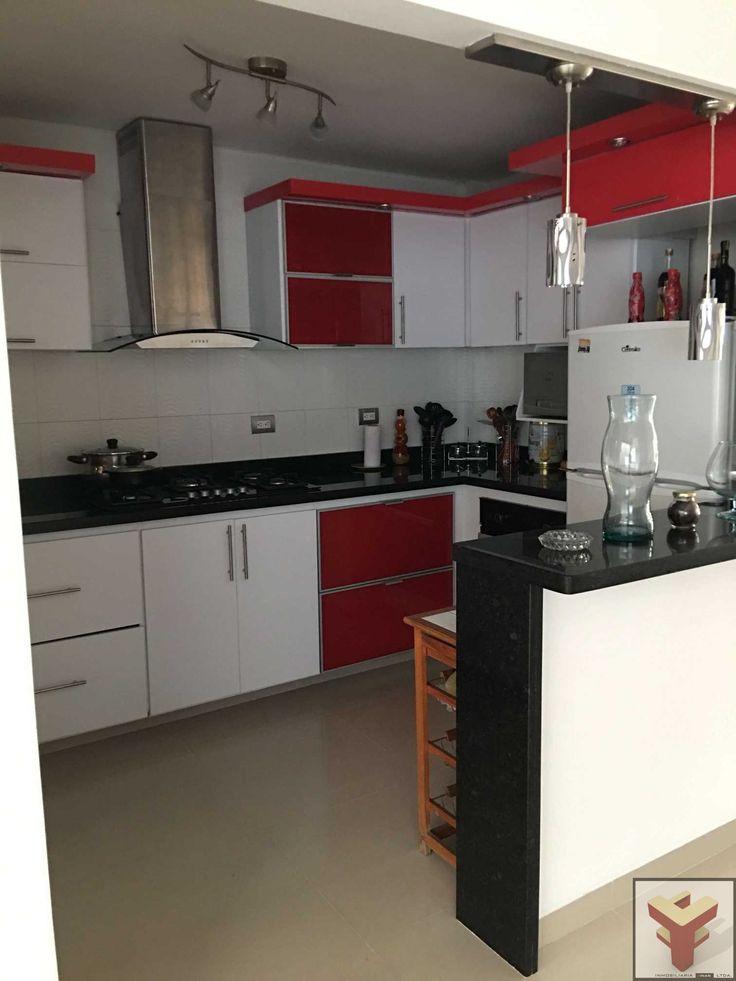 Vendo Casa 2 habitaciones amplias en Conjunto Andalucia, Cucuta cod 1624 - http://www.inmobiliariafinar.com/inmuebles-2/vendo-casa-2-habitaciones-amplias-conjunto-andalucia-cucuta-cod-1624/