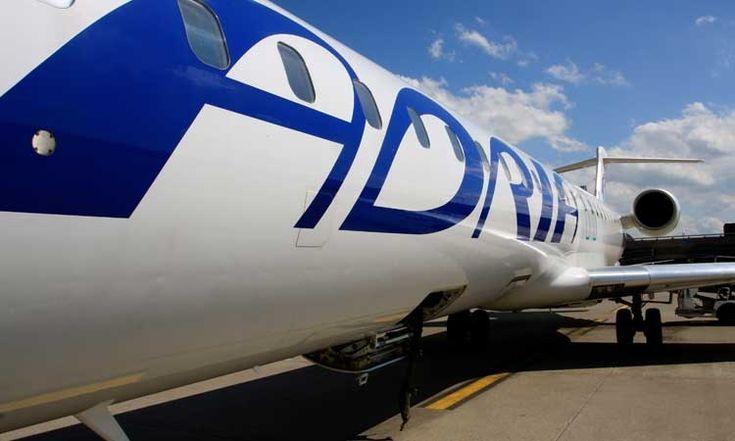Slovenian Adria Airways to connect Ljubljana with Dubrovnik and Brac