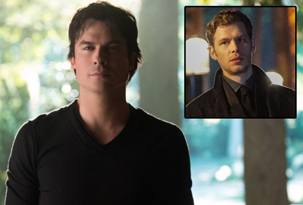 'The Vampire Diaries' Spoilers: Series Finale — 'The Originals' Reference | TVLine