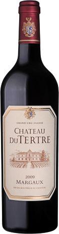 Bordeaux wine Chateau Du Teretre