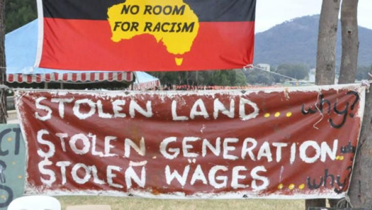 16 October 2015 | Nick Everett Share this article:     From 1905 until 1972, thousands of Aboriginal workers in Western Australia had their wages stolen and placed in trust accounts operated by the... http://winstonclose.me/2015/10/24/still-waiting-for-justice-aboriginal-stolen-wages-in-western-australia-written-by-nick-everett/