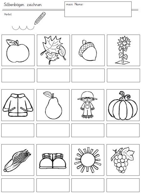 silbenboegen-zeichnen - Zaubereinmaleins - DesignBlog