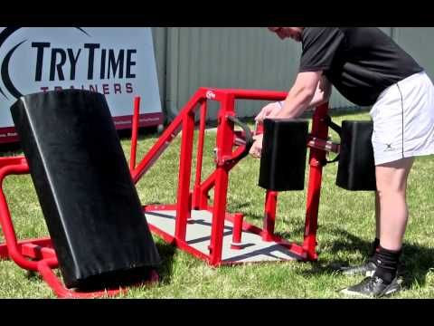 TryTime Trainers Rugby Videos | Try Time Trainers