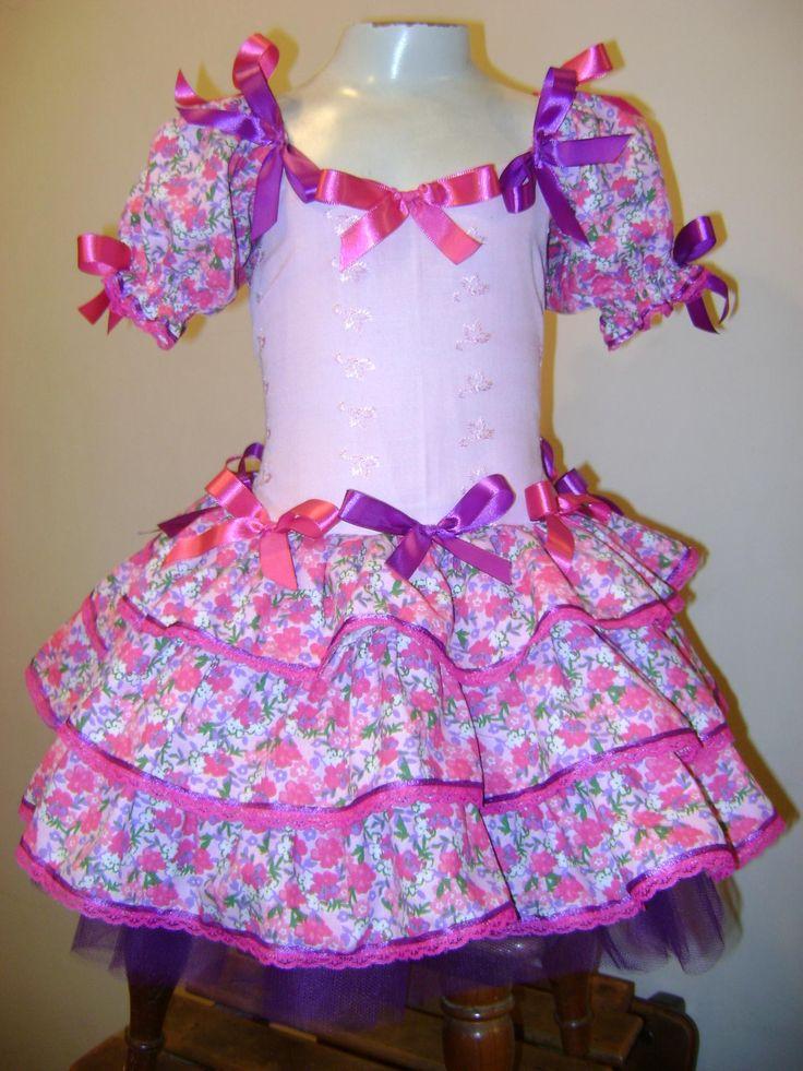 vestidos de caipira infantil - Pesquisa Google
