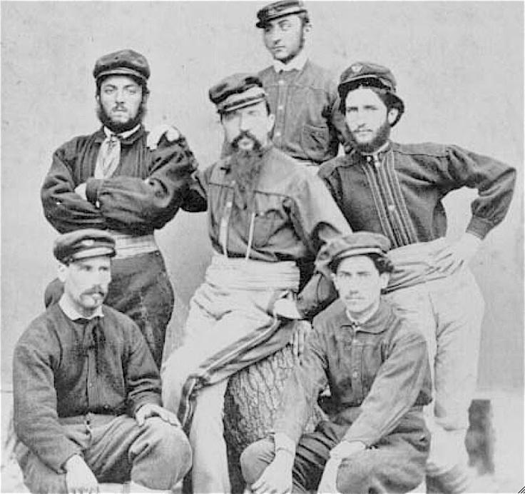 Garibaldini
