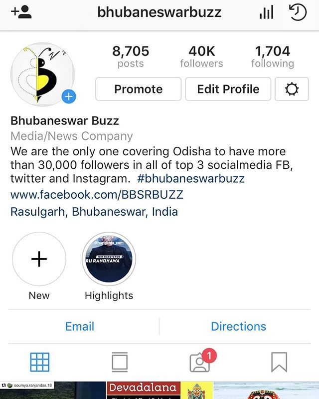 top 3 instagram followers in india Awesome What A Day To Reach 40000 Followers Here In Instagram On Rathajatra Jaijagannath We Consider Ourselves Truly Bhubaneswar News Highlights Instagram