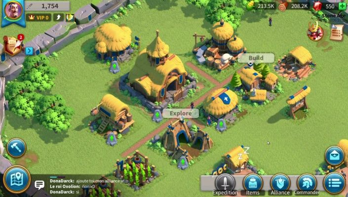 Rise Of Civilizations Is A Free Android Role Playing City Builder Mobile Multiplayer Game Featuring At Least 8 Civiliza Multiplayer Games Roleplay Civilization