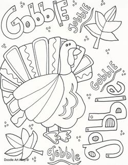 FREE Thanksgiving Coloring Pages And Printable Activity Sheets Entertain Kids With These Fun Interactive Free For Including Crafts