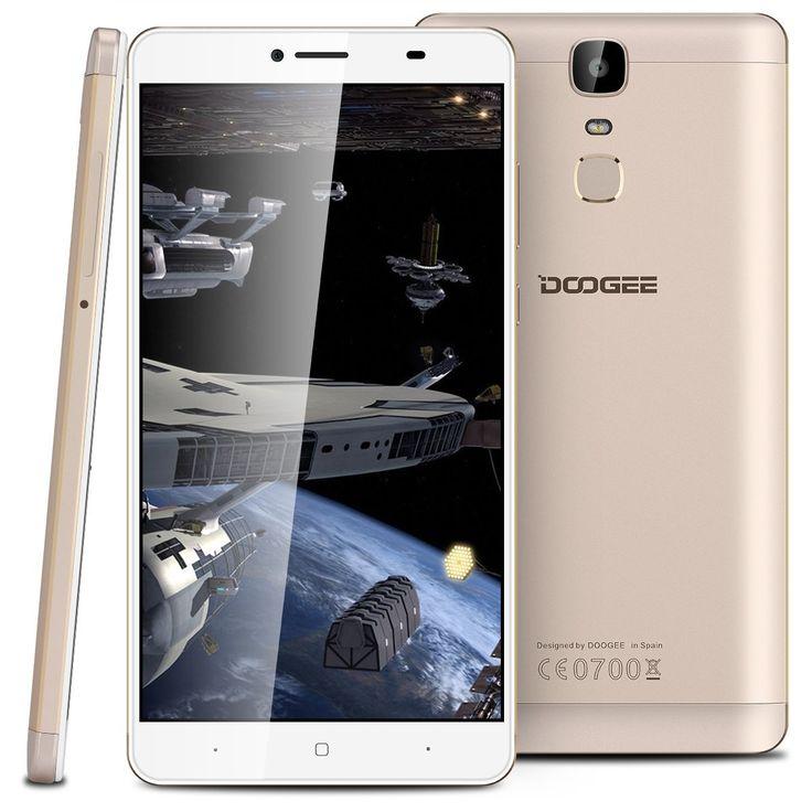 Superisparmio's Post Doogee Y6 Max  DOOGEE Y6 Max 3D Smartphone 4G Android 6.0 MT6750T Octa Core 1.5GHz  6.5'' FHD Schermo 3GB RAM 32GB ROM 2MP13MP Camera Fingerprint ID Dual SIM 4300mAh Batteria Carica rapida Smart Wake Gesti intelligenti Modalità di risparmio energetico 3DPlayer  144.49 invece di 169.99 Sconto del 15%   http://ift.tt/2wdNRgD