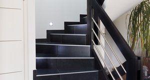 Rénover un escalier carrelé