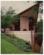 Don M Stromquist House - Bountiful, Utah by Frank Lloyd Wright