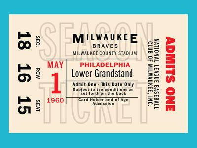 40 best Ticket Design Inspiration images on Pinterest Baby - how to design a ticket for an event