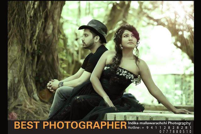 Lanka Celebrity Photo Gallery: Lochana imashi wedding preshoot by indika mallawar...