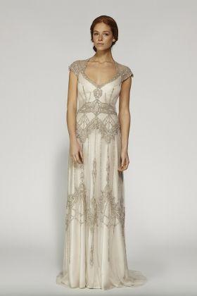 Gwendolynne - Sabine; love these dresses