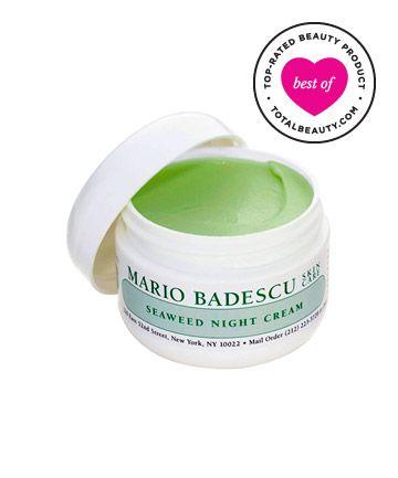 No. 2: Mario Badescu Skin Care Seaweed Night Cream , $20, 16 Best Night Creams - (Page 16)