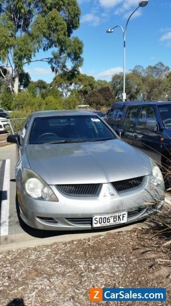 2004 Mitsubishi Magna ES Dual Fuel #mitsubishi #magna #forsale #australia