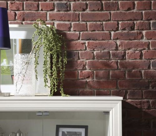 Best 25+ Faux Brick Wall Panels Ideas On Pinterest