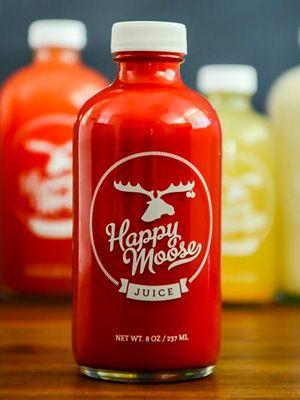 Happy Moose Juice