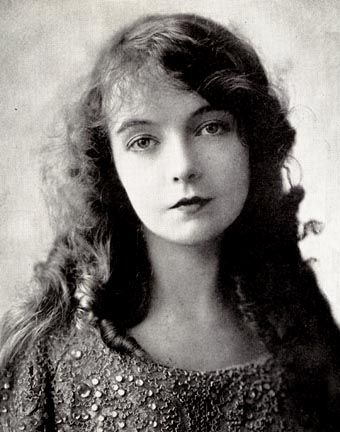 "Lillian Diana Gish (October 14, 1893 – February 27, 1993[1]) was an American stage, screen and television actress whose film acting career spanned 75 years, from 1912 to 1987. She was called ""The First Lady of American Cinema""."